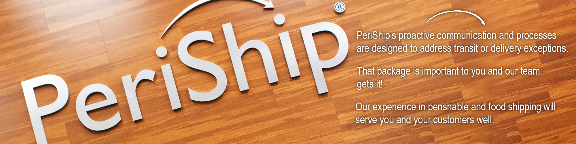 PeriShip Shipping Solutions
