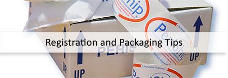 Perishable Foods Shipping & Packaging