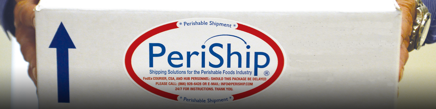 How To Ship Perishable Foods